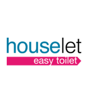 HOUSELET EASY TOILET